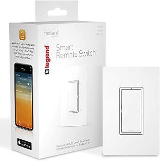 Best wifi fan and light switch Reviews