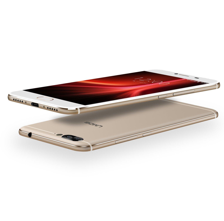 umidigi Z1 Touch de pantalla del teléfono móvil 4 G LTE Smartphone ...