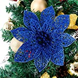 Top 10 Blue And Gold Christmas Decorations