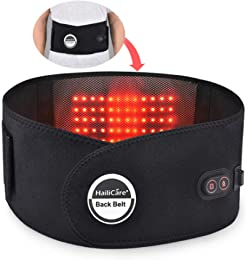 Best heating pad massagers for back