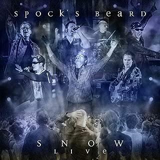 Snow - LIVE