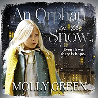 An Orphan in the Snow cover art
