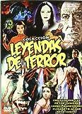 Leyendas De Terror (Coleccion) [DVD]