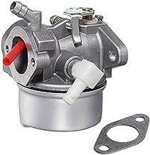 LV195EA Carburetor Carb for Tecumseh 640350 640303 640271 Sears Craftmans Mowers Parts-Tecumseh Carburetor lv195xa