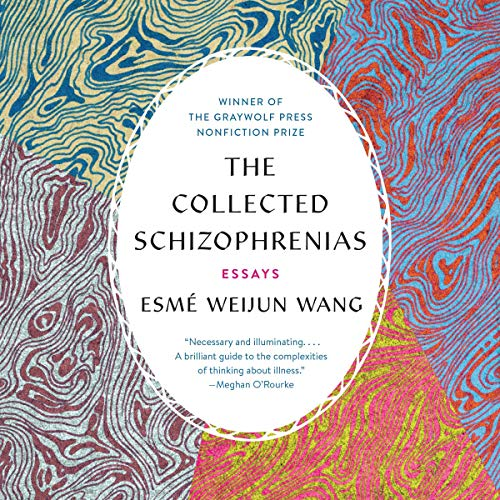 The Collected Schizophrenias  By  cover art