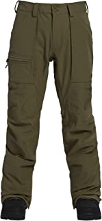Southside Slim Snowboard Pants Forest Night Mens Sz XL