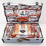 Cofre Regalo Kinder Grande - Kinder Bueno Tokke Kinder Chocolate Maxi Kit Kat Choco Wafer Conguitos