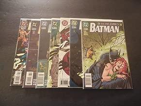 Best detective comics 694 Reviews