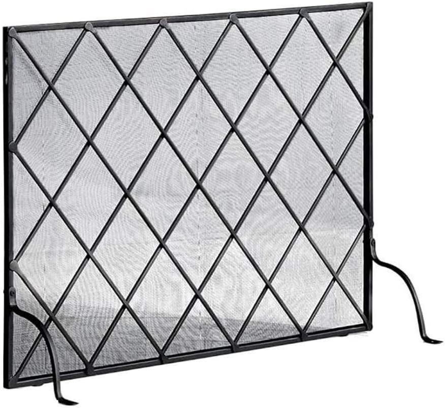 Screen J-Fireplace Fireplace Flat Panel Standing - Guard Fi Free New arrival Max 61% OFF