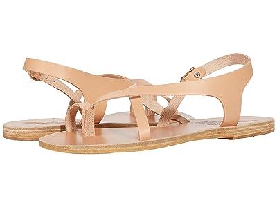 Ancient Greek Sandals Cynthia