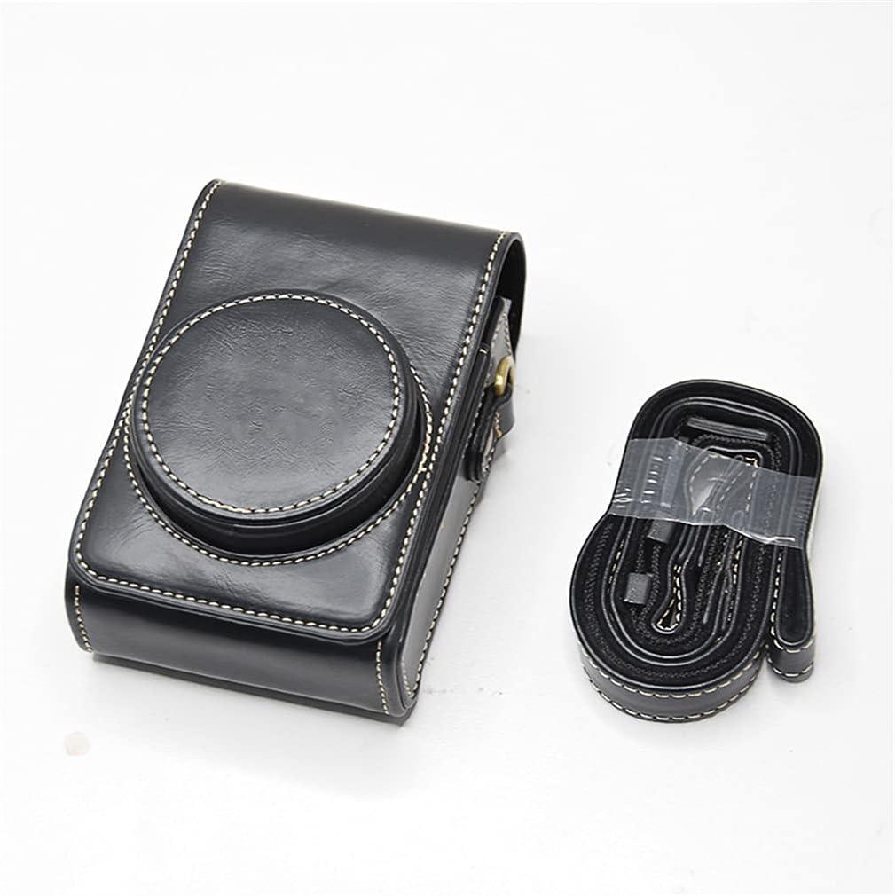 YODZ Vintage PU Leather Camera Case GR for GR3 Spring new work New life Bag GR2 Ricoh