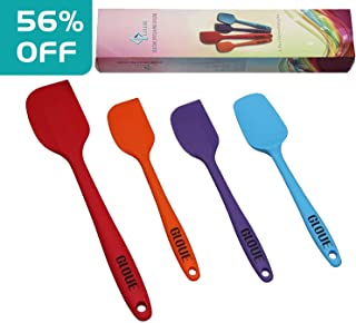 Best spatulas that won't melt Reviews