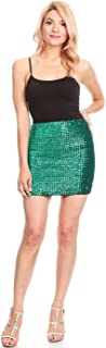 Best fish scale sequin skirt Reviews
