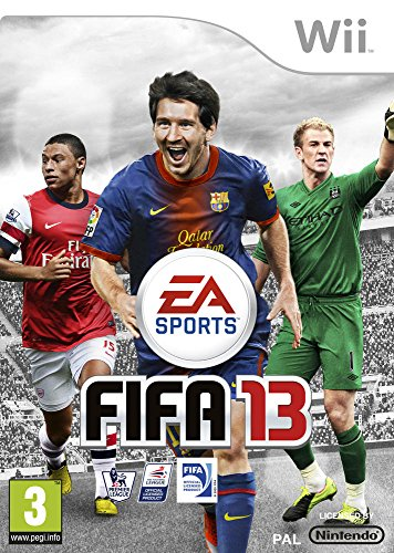 Photo of FIFA 13