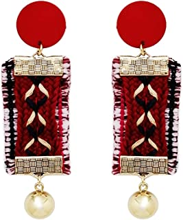 Gold Plated Earring For Women (pl-000011)