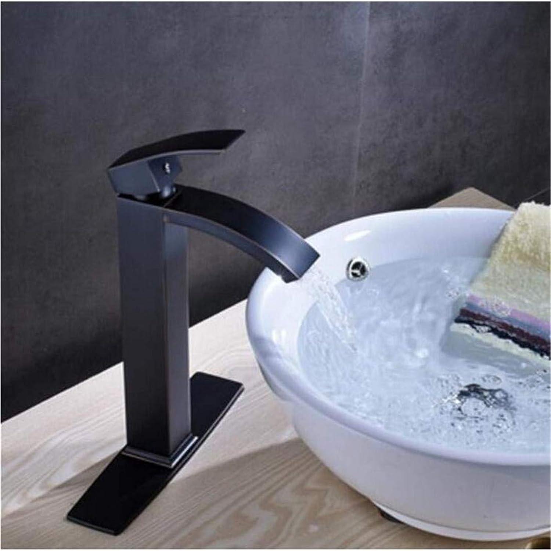 Kitchen Bath Basin Sink Bathroom Taps Washbasin Mixer Bronze Bathroom Sink Faucet Single Handle Mixer Tap Ctzl2110