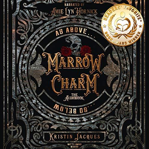 Marrow Charm cover art