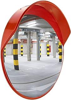 PrimeMatik - Espejo Convexo para señalización Seguridad y