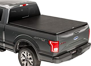 TruXedo TruXport Soft Roll Up Truck Bed Tonneau Cover | 273801 | fits 14-19 Toyota Tundra 5'6
