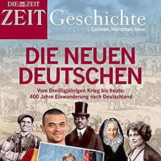 Die neuen Deutschen Titelbild