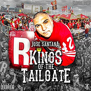 Kings of the Tailgate