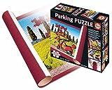 Educa -17194 Arquitectura Parking Puzzle, Multicolor, Talla Única (17194)