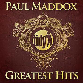 Paul Maddox: Greatest Hits