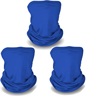 Cooling Gaiter Summer Neck Gaiter Face Mask Bandana Scarf Sports Neck Cover