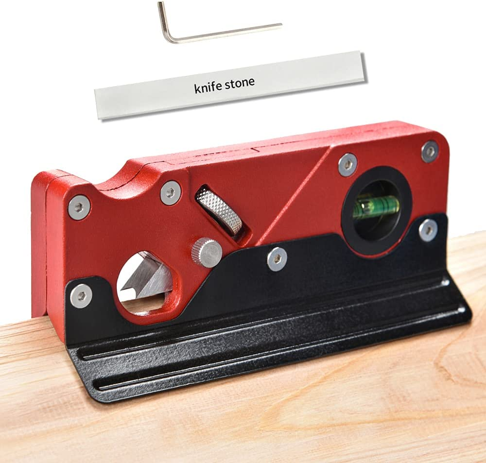 store ONKEL.J Chamfer Plane Popular brand in the world with Backer Hand for Woodworking Planer Qu