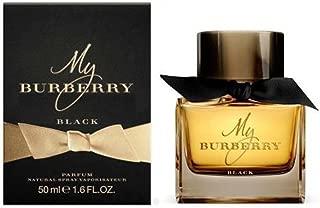 Burberry My Black (W) EDP 50 ml+75 ml Bl Set