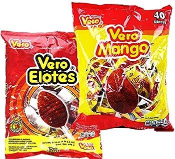 vero mango lollipop