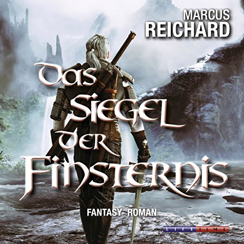 Das Siegel der Finsternis cover art