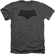 Batman vs. Superman- Batman Logo T-Shirt Size XL