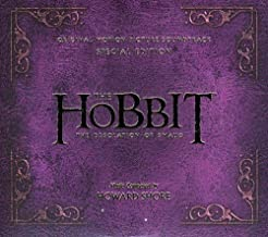 Best the hobbit desolation of smaug special edition soundtrack Reviews