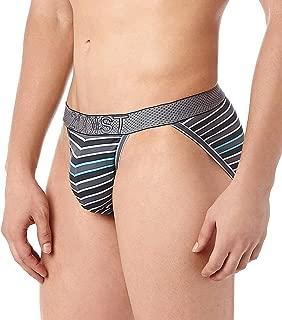 Men's Speed Dri Mesh Sport Brief Underwear Underwear