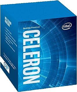 Intel® Celeron G-5920 Desktop Processor 2 Cores 3.5 GHz LGA1200 (Intel® 400 Series chipset) 58W, Model Number: BX80701G5920