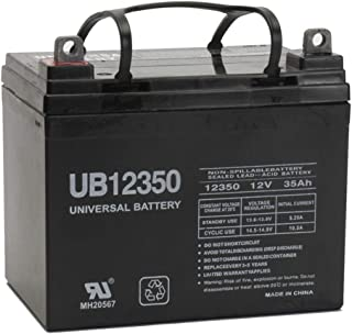 Best d105 john deere battery Reviews