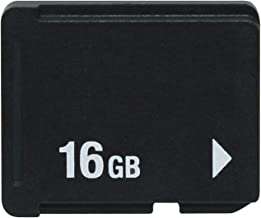 OSTENT 16GB Memory Card Stick Storage for Sony PS Vita PSV1000/2000 PCH-Z081/Z161/Z321/Z641