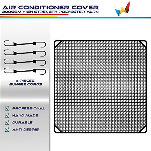 aire acondicionado sin unidad exterior fabricante Windscreen4less