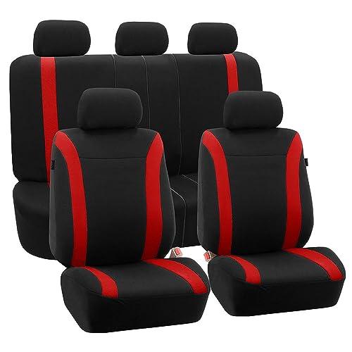 Terrific Mustang Car Seat Covers Amazon Com Ibusinesslaw Wood Chair Design Ideas Ibusinesslaworg
