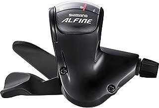 shimano alfine 8 shifter