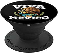Cinco de Mayo Viva Mexico Cool Fiesta Beautiful Gift PopSockets Grip and Stand for Phones and Tablets