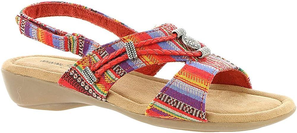Minnetonka Silvie Slingback Women's Sandal