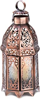 Best copper lantern candle Reviews