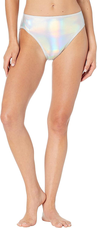 Norma Kamali Women's Standard Bikini