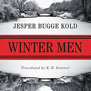 Winter Men audiobook cover art