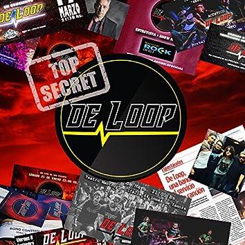 De Loop Top Secret