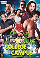 College Campus Bollywood DVD With English Subtitles