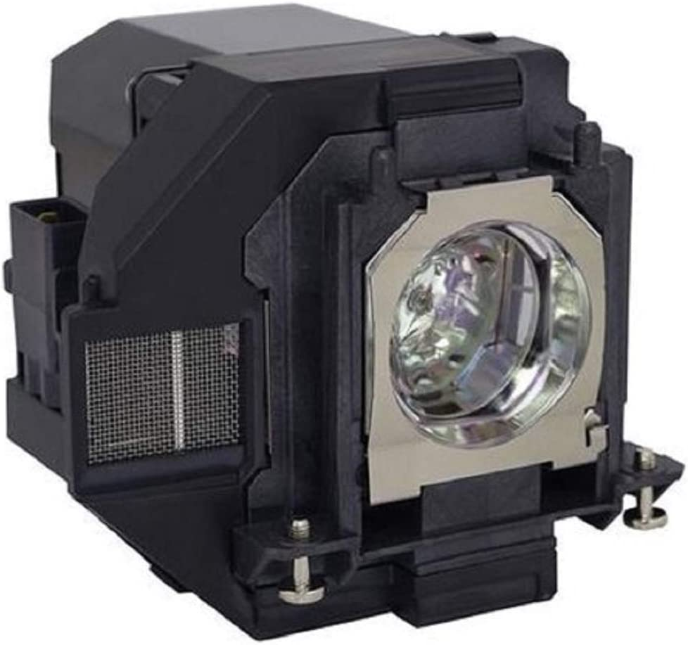 Amazing Lamps ELPLP96 / V13H010L96 Replacement Lamp in Housing for Epson Projectors