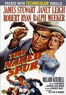 Naked Spur